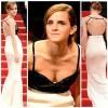 Emma Watson đẹp nhất Cannes ngày thứ 2?