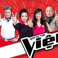 Giọng hát Việt tuần này: 4 HLV đều... hát