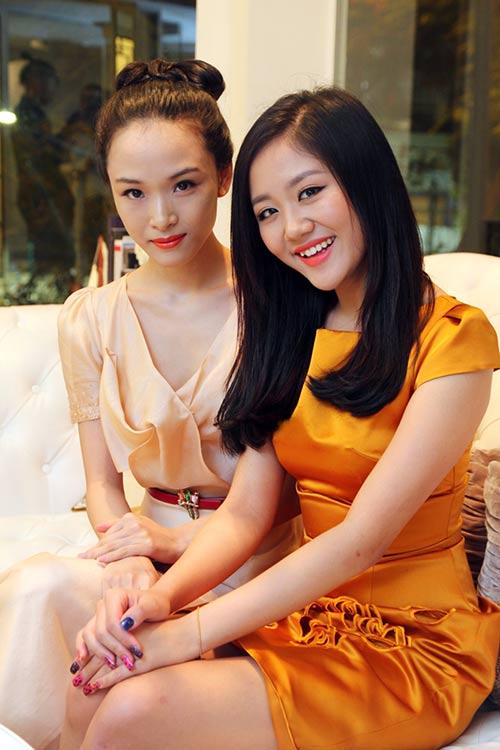 hh truong ho phuong nga dai cac, tinh te - 9