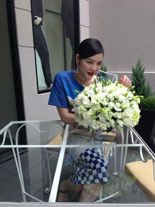 ke o ban co 'chinh phuc' my nhan viet - 9