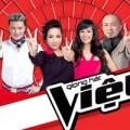 Làng sao - Giọng hát Việt tuần này: 4 HLV đều... hát