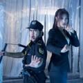 Đi đâu - Xem gì - Kim Dung và Bạch Long ra sức bảo vệ Chí Tài