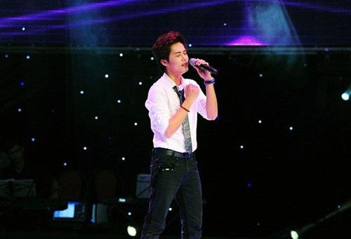 the voice: hong nhung ap dao nho chieu tro - 3