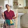 Nhà đẹp - Mẹ Tây bày chiêu khiến phòng tắm cực sạch