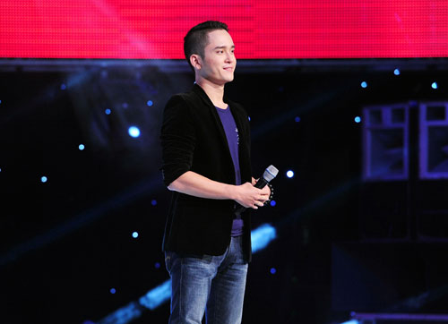 the voice: hong nhung ap dao nho chieu tro - 6