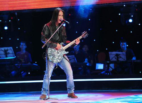 the voice: hong nhung ap dao nho chieu tro - 7