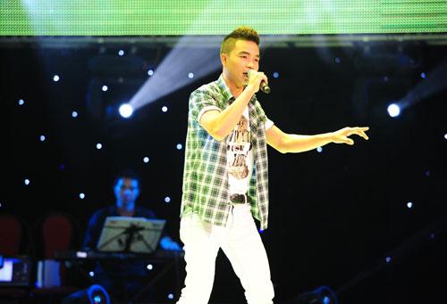 the voice: hong nhung ap dao nho chieu tro - 8