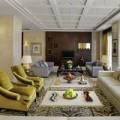 Nhà đẹp - Cận cảnh tầng khách sạn xa xỉ nhất Trung Đông