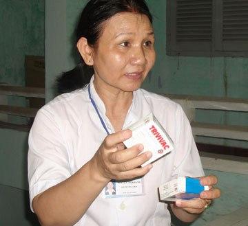phu yen: tiem vac xin het date cho tre - 1