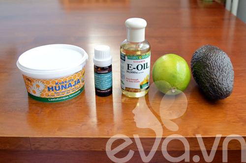 nhat ky hana: tre hon nho vitamin e - 1