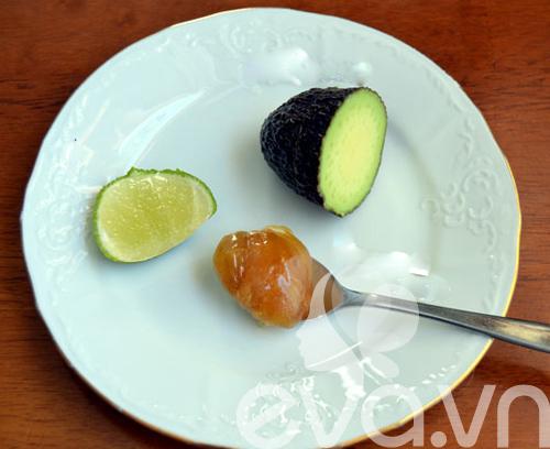 nhat ky hana: tre hon nho vitamin e - 2