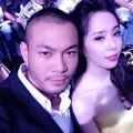 Làng sao - Quỳnh Nga công khai tình cảm với Doãn Tuấn?