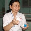 Tin tức - Phú Yên: Tiêm vắc xin hết date cho trẻ