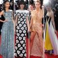 Thời trang - Cannes ngày 6: Gái có chồng thắng thế