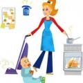 Làm mẹ - Những điều tuyệt vời chỉ mẹ có thể làm