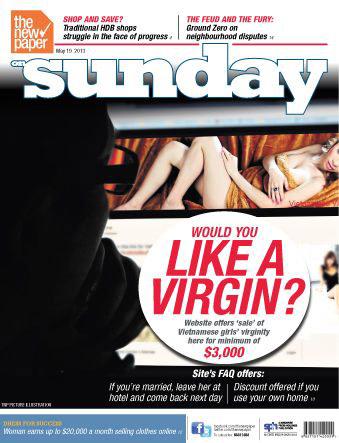 hotgirl viet rao ban trinh tiet 3.000 usd o singapore - 1