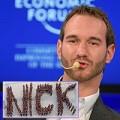 Làng sao - Đếm ngược chào đón Nick Vujicic sang Việt Nam