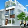 Nhà đẹp - Tư vấn xây 32m2 nhà Sài Gòn xinh xinh