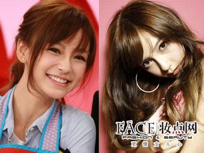 """hanh trinh """"dai tu"""" nhan sac cua angelababy - 11"""