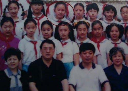 """hanh trinh """"dai tu"""" nhan sac cua angelababy - 3"""