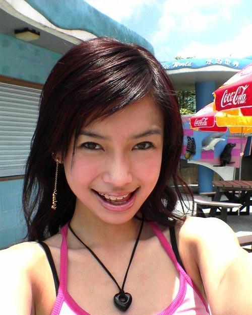 """hanh trinh """"dai tu"""" nhan sac cua angelababy - 16"""