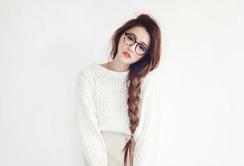 Những kiểu tóc đẹp mùa đi biển - 1