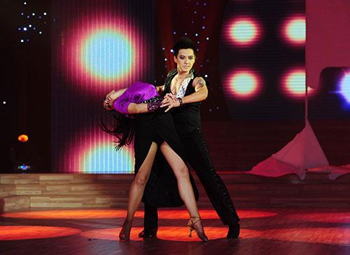"top 3 bnhv 2013 chia se ve ""doi thu"" - 4"