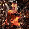 """Tin tức - Hộp đêm Trung Quốc dựng tượng Phật """"sắc dục"""""""