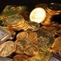 Mua sắm - Giá cả - Giá vàng và ngoại tệ ngày 23-5