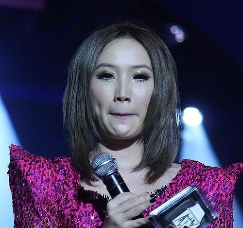 """nhung nguoi dep mang ten """"tuong sap"""" - 10"""