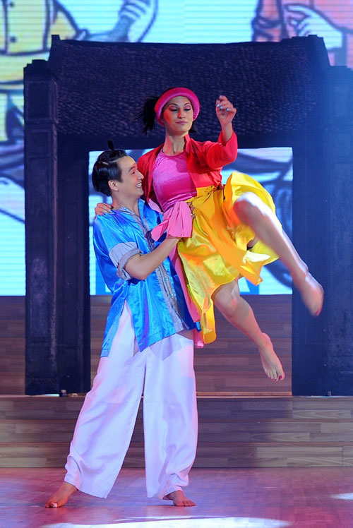 "nhung phut ""xuat than"" cua top 3 bnhv 2013 - 4"