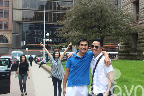 phuong thanh, quang ha that lac hanh ly tai canada - 11