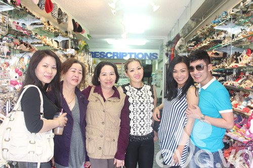 phuong thanh, quang ha that lac hanh ly tai canada - 4