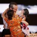 Người nổi tiếng - Bé Linh Chi may mắn được gặp Nick Vujicic