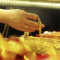 Mua sắm - Giá cả - Giá vàng và ngoại tệ ngày 24-5