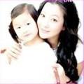Làng sao sony - Con gái Kim Hee Sun càng lớn càng xinh