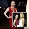 Làng sao - Lý Nhã Kỳ hội ngộ  Paris Hilton
