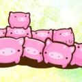 """Mẹ kể con nghe: """"Những chú lợn con"""""""