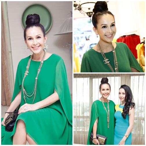 Đẹp - xấu khi Sao Việt diện váy suông - 3