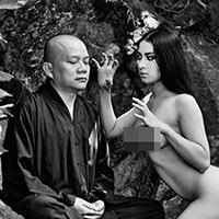 """Thái Nhã Vân bị """"lừa"""" chụp ảnh nude"""