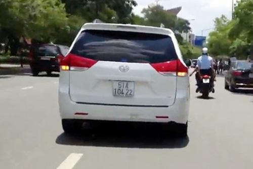 "bat hang loat xe ""ho tong"" nick vujicic - 4"