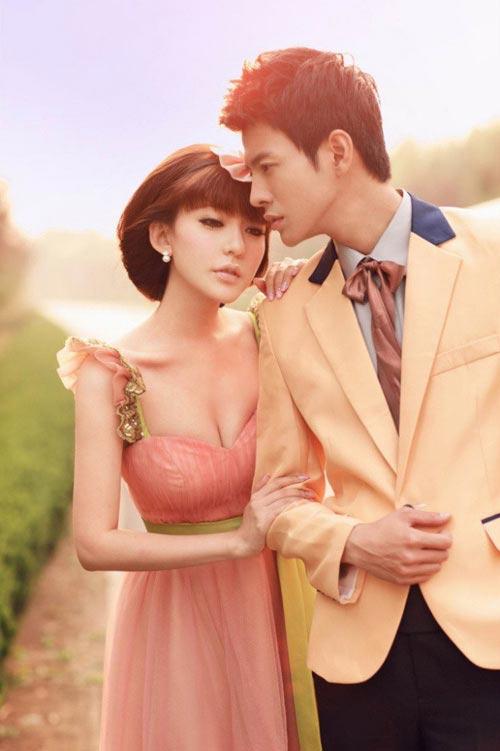 khong dam chia tay tinh cu du yeu nguoi khac - 1
