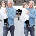 Làng sao - Beckham muốn giải nghệ để sinh em bé
