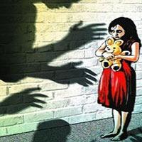 Bé gái hai tuổi bị hiếp dâm và giết chết