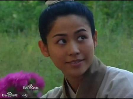 kieu nu hong kong nao gia trai 'nam tinh' nhat? - 2