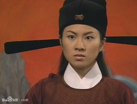 kieu nu hong kong nao gia trai 'nam tinh' nhat? - 3