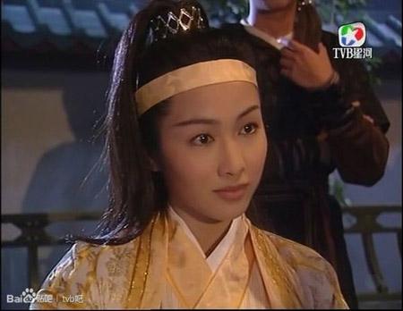 kieu nu hong kong nao gia trai 'nam tinh' nhat? - 9