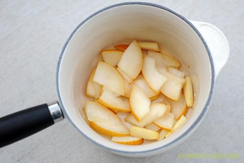 Giải khát với si-rô lê gừng thơm ngát - 2