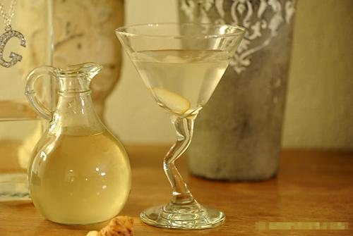 Giải khát với si-rô lê gừng thơm ngát - 7