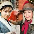 Đi đâu - Xem gì - Kiều nữ Hong Kong nào giả trai 'nam tính' nhất?